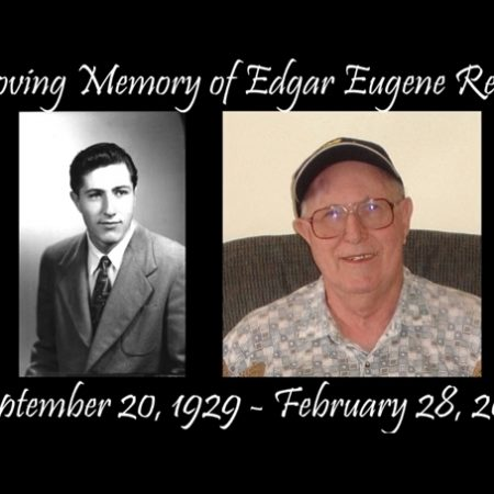 In Loving Memory of Ed Remley