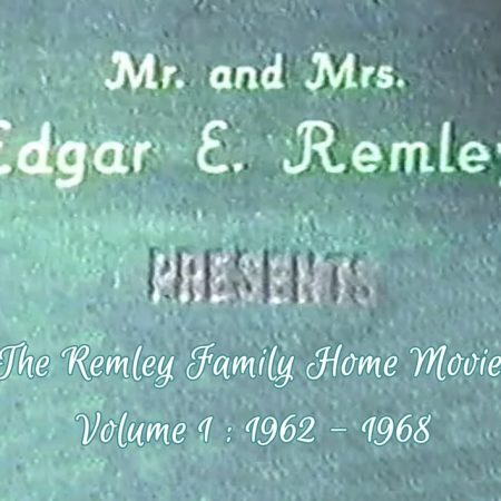 Volume 1 :1962 - 1968