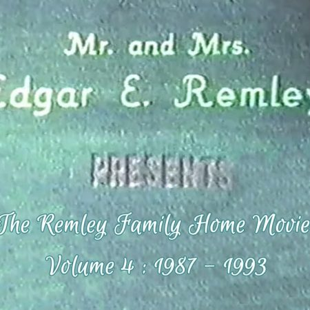 Volume 4: 1987 - 1991